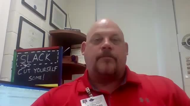 Mr. Maier Has a Special Announcement! -