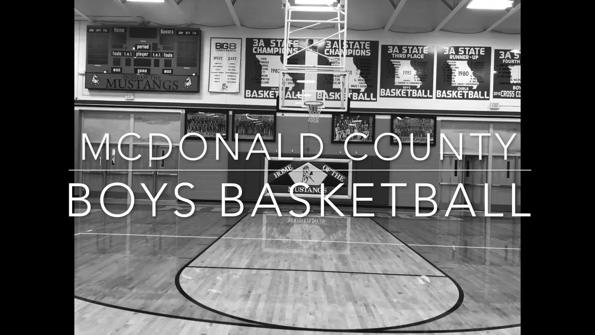 McDonald County High School / Homepage