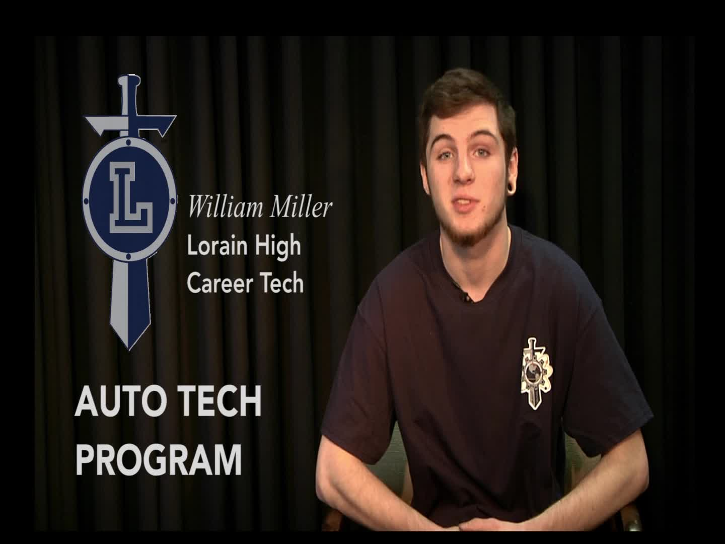 Learn About The Automotive Technology Maintenance U0026 Light Repair Program  From One Of Our Students.