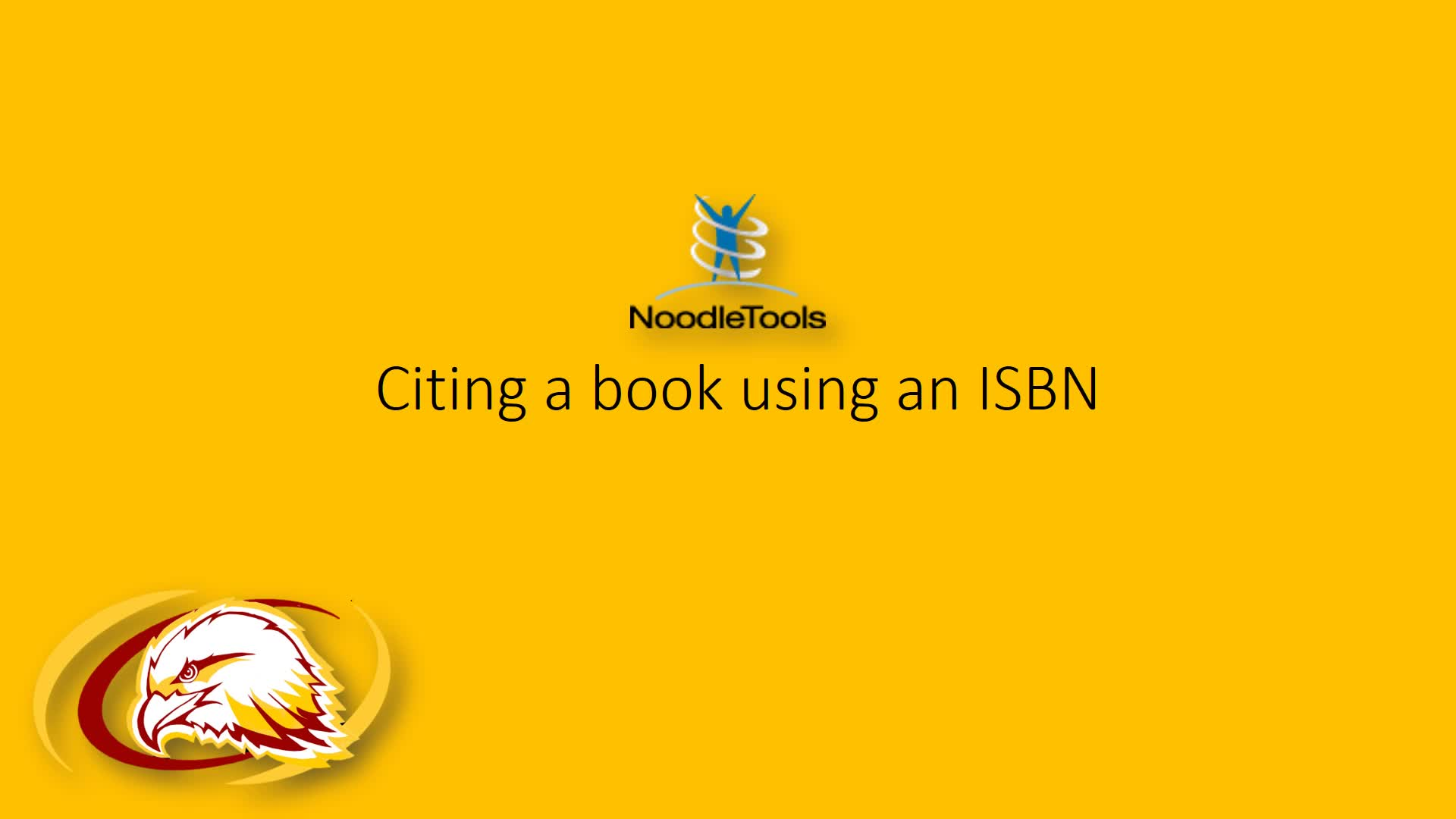 Using An Isbn To Cite A Book